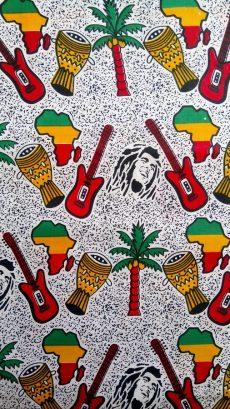 African Wax Print 4