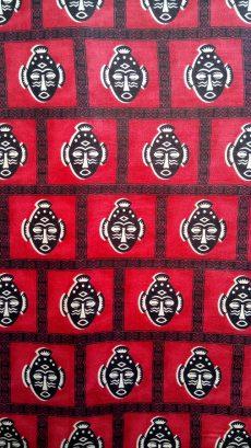 African Wax print 5